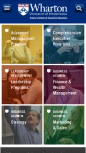 wharton-mobile-screenshot